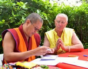 lido del benessere - trattamenti olistici tibetani