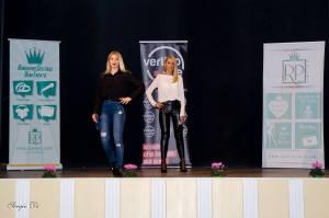 Marina Rossi con Monica Orsini - foto Sergio Di