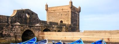 Marocco essaouira mogador