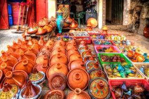 Marocco safi