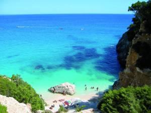 Sardegna - mare