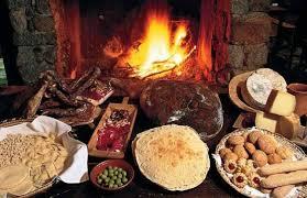 Sardegna - prodotti tipici