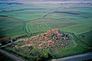 Sardegna - siti archeologici