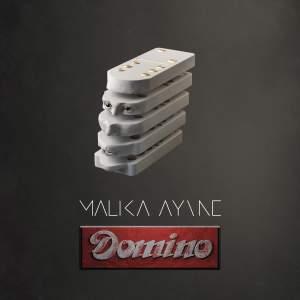 3_malika ayane_domino_cover album