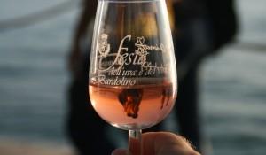 bardolino bicchiere festa