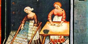 cucina medioevale 1