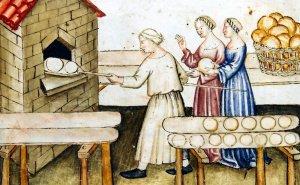 cucina medioevale 2