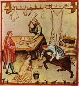 cucina medioevale 3