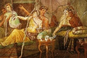 falanghina antichi romani