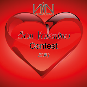 logo contest san valentino