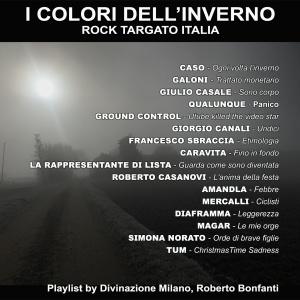 rock targato italia colori inverno