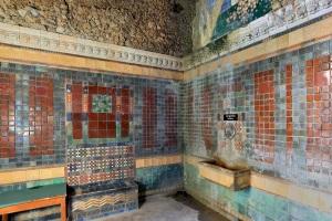 Antico Stabilimento termale, Porretta Terme (BO) ©Morelli_MesturiniFMP © FAI - Fondo Ambiente Italiano (70)