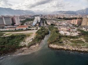 Fiume Oreto, Palermo - Foto Francesco Anselmo © FAI - Fondo Ambiente Italiano (1)