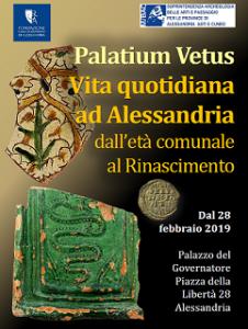 Ghiacciaia Palatium Vetus