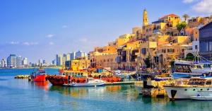 Israele - Jaffa