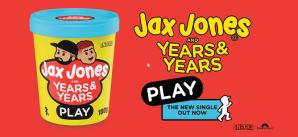 jax jones and years e years