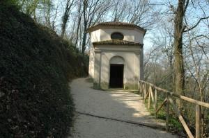 Sacro Monte di Crea 1