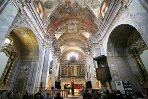 Alba Chiesa di San Giuseppe