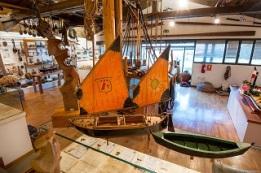 Battaglia Terme Museo Navigazione Fluviale 1