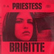 Brigitte cover - foto di Bria Little_artwork di Nicolò Dante_b