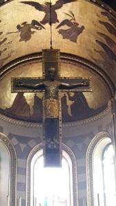 Casale Monferrato Crocefisso cattedrale
