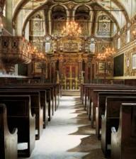 Casale Monferrato Sinagoga