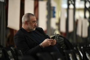 Fabrizio Capra - direttore artistico RP Event - foto Giuseppe Momente