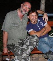 Fabrizio Capra e Simone Barbato - 2010