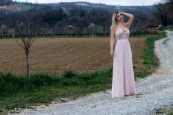 model: Roberta Pelizer - fotografa: Erica Testa - art director: Fabrizio Capra