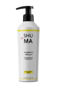 joShuma shampoo argilla