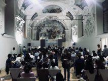 Napoli Salone del Libro e Editoria