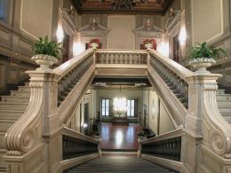 Torino Palazzo Cisterna