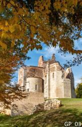abbazia s eustachio