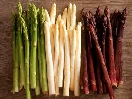 asparagi varieta