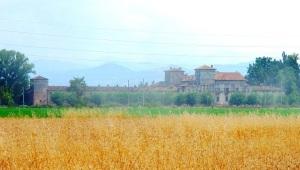 castello di branduzzo pavia