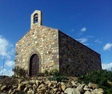 chiesetta sant antiogu becciu