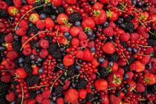misto frutti di bosco