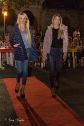 models Sabina e Monica foto Giusy Virgilio