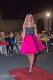 model Sabina - foto Vittorio Destro