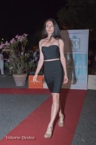 model Valeriya - foto Vittorio Destro