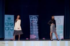 models Elisabetta e Asia - foto Sergio Di