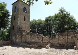 monastero benedettino de jumento