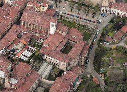 monastero del carmine bergamo