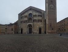 Parma Duomo