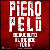 Piero Pelù_Benvenuto al mondo tour