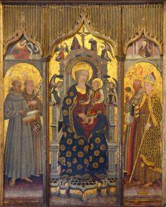 trittico piantanova salerno