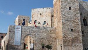 castello svevo normanno