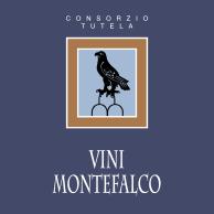 consorzio tutela montefalco logo