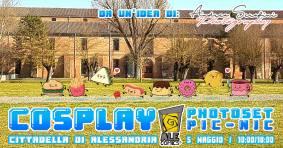 Cosplay Cittadella Pic Nic