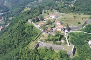Fortezza di Montalfonso Lucca